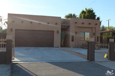 31725 Sierra Del Sol, Thousand Palms, CA 92276 - MLS#: 218019896
