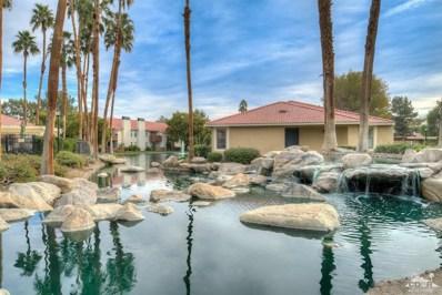 43376 Cook Street UNIT 50, Palm Desert, CA 92211 - MLS#: 218019920