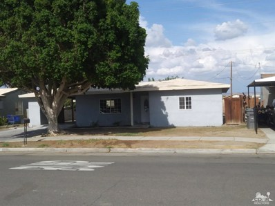 52356 Shady Lane, Coachella, CA 92236 - MLS#: 218020020