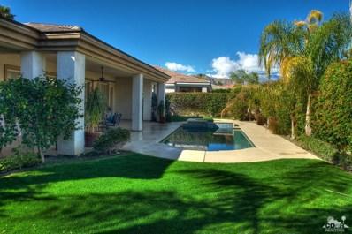 22 Corte Del Sol, Rancho Mirage, CA 92270 - MLS#: 218020022