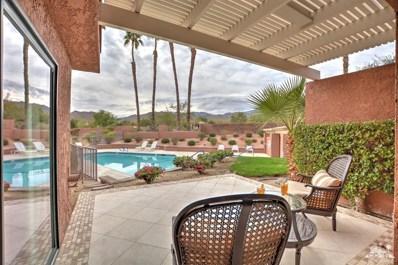 48962 Canyon Crest Lane, Palm Desert, CA 92260 - MLS#: 218020032