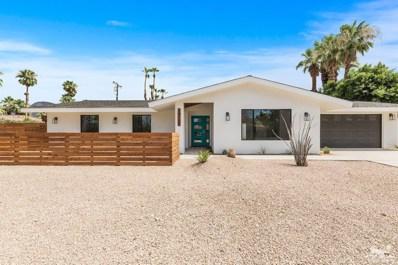 74125 Setting Sun, Palm Desert, CA 92260 - MLS#: 218020076