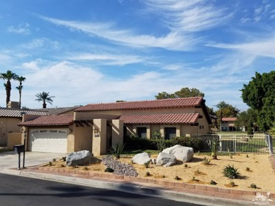 82546 Doolittle Drive, Indio, CA 92201 - MLS#: 218020096