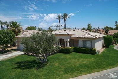 40960 Glenmore Dr Drive, Palm Desert, CA 92260 - MLS#: 218020102