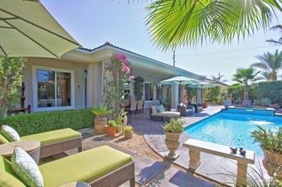 9 Corte Del Sol, Rancho Mirage, CA 92270 - MLS#: 218020128