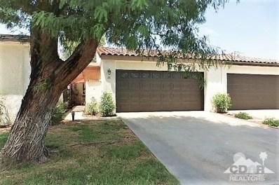 26 Alfaro Drive, Rancho Mirage, CA 92270 - MLS#: 218020150