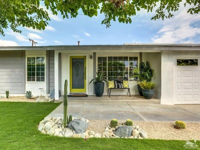 2960 N Chuperosa Road, Palm Springs, CA 92262 - MLS#: 218020158