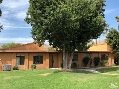 4 La Cerra Circle, Rancho Mirage, CA 92270 - MLS#: 218020220