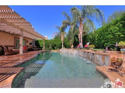 80326 N Jasper Park Avenue, Indio, CA 92201 - MLS#: 218020352