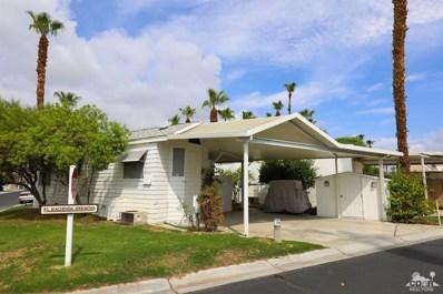 84136 Avenue 44 #788, Indio, CA 92203 - MLS#: 218020376