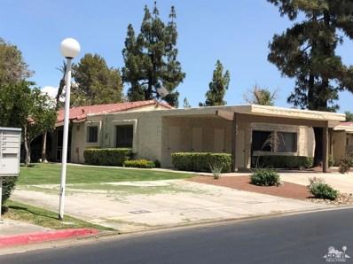 48934 Eisenhower Drive, Indio, CA 92201 - MLS#: 218020402