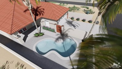 52975 Avenida Herrera, La Quinta, CA 92253 - MLS#: 218020432