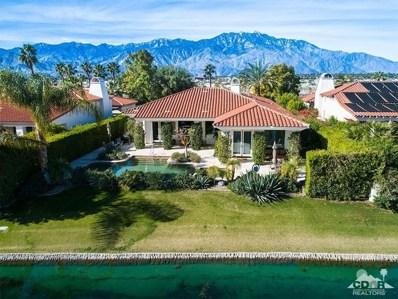 332 Loch Lomond Road, Rancho Mirage, CA 92270 - MLS#: 218020436