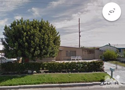 52466 Shady Lane, Coachella, CA 92236 - MLS#: 218020438