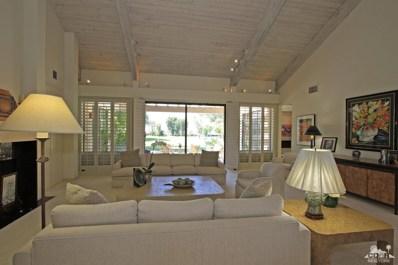 745 Inverness Drive, Rancho Mirage, CA 92270 - MLS#: 218020474