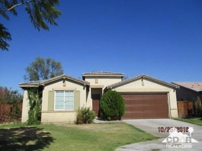 83486 Todos Santos Avenue, Coachella, CA 92236 - MLS#: 218020502