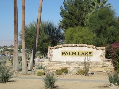 43376 Cook Street UNIT 53, Palm Desert, CA 92211 - MLS#: 218020556