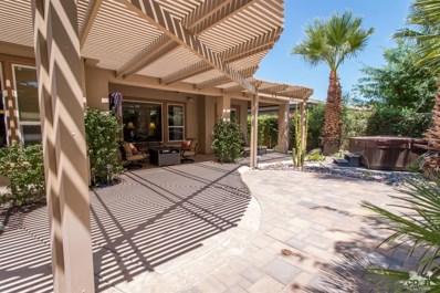 81455 Golden Poppy Way, La Quinta, CA 92253 - MLS#: 218020600