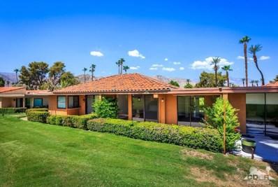 36 Sunrise Drive UNIT 375, Rancho Mirage, CA 92270 - MLS#: 218020630