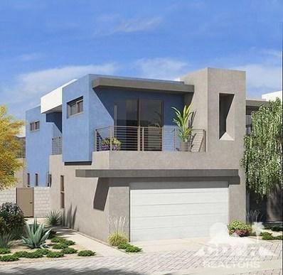 486 Paragon Loop, Palm Springs, CA 92262 - MLS#: 218020656