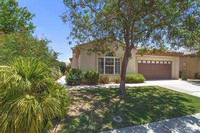 49628 Minelli Street, Indio, CA 92201 - MLS#: 218020670