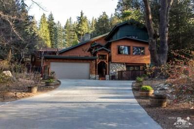 54641 Marian View Drive, Idyllwild, CA 92549 - MLS#: 218020676
