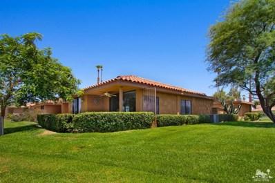 21 La Cerra Drive, Rancho Mirage, CA 92270 - MLS#: 218020720