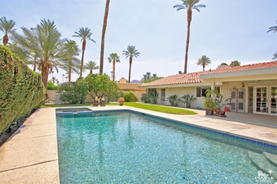 75474 Palm Shadow Drive, Indian Wells, CA 92210 - MLS#: 218020734