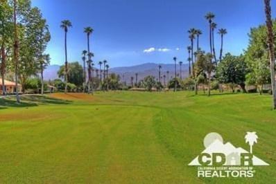 14 Durango Circle, Rancho Mirage, CA 92270 - MLS#: 218020746
