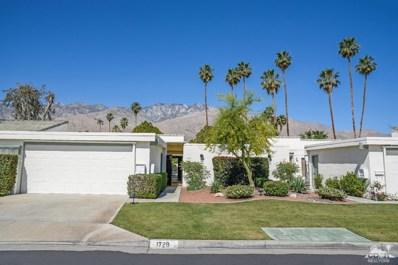 1729 Grand Bahama Drive EAST, Palm Springs, CA 92264 - MLS#: 218020770