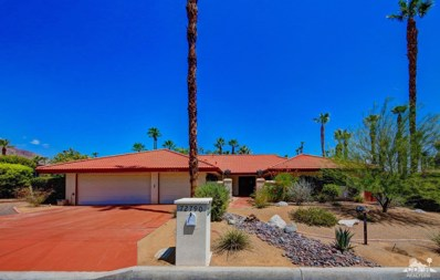 72790 Somera Road, Palm Desert, CA 92260 - MLS#: 218020986
