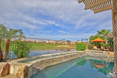 35103 Wisteria Circle, Palm Desert, CA 92211 - MLS#: 218021036