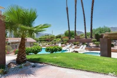 48972 Canyon Crest Lane, Palm Desert, CA 92260 - MLS#: 218021088