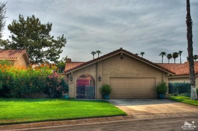 37640 Los Cocos Drive EAST, Rancho Mirage, CA 92270 - MLS#: 218021098