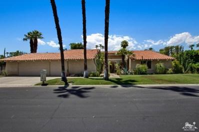 75 Magdalena Drive, Rancho Mirage, CA 92270 - MLS#: 218021118
