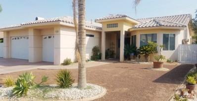 41501 Jamaica Sands Drive, Bermuda Dunes, CA 92203 - MLS#: 218021126