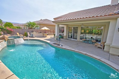35377 Crescendo Circle, Palm Desert, CA 92211 - MLS#: 218021140