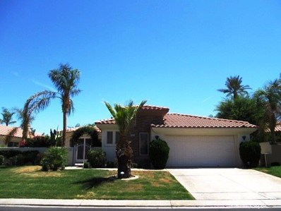 50680 Cypress Point Drive, La Quinta, CA 92253 - MLS#: 218021146