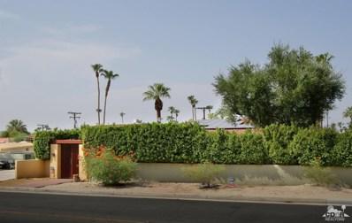 46346 Shadow Mountain Drive, Palm Desert, CA 92260 - MLS#: 218021206