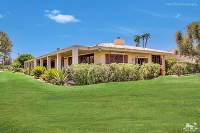 77930 Lago Drive, La Quinta, CA 92253 - MLS#: 218021244