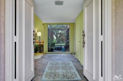 14 Granada Drive, Rancho Mirage, CA 92270 - MLS#: 218021246
