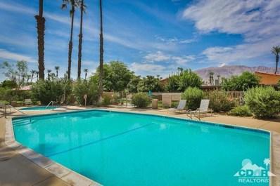 4 Cadiz Drive, Rancho Mirage, CA 92270 - MLS#: 218021250
