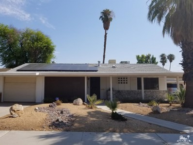 42340 Kansas Street, Palm Desert, CA 92211 - MLS#: 218021266