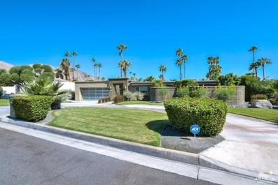 72790 Homestead Road, Palm Desert, CA 92260 - MLS#: 218021316