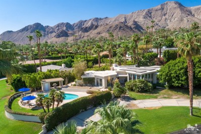 70397 Boothill Road, Rancho Mirage, CA 92270 - MLS#: 218021444