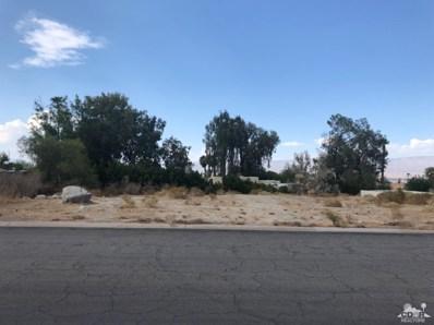 72811 White Drive, Palm Desert, CA 92260 - MLS#: 218021462