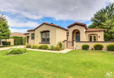 5 Bellisimo Court, Rancho Mirage, CA 92270 - MLS#: 218021484