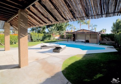 78845 La Palma Drive, La Quinta, CA 92253 - MLS#: 218021632
