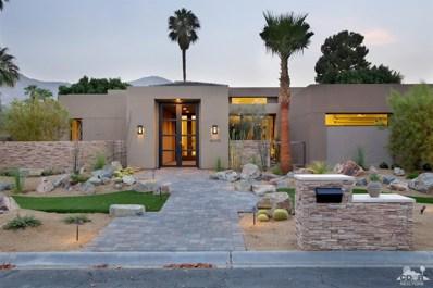 40555 E Thunderbird Terrace, Rancho Mirage, CA 92270 - MLS#: 218021636