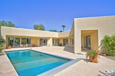 38330 Tandika Trail NORTH, Palm Desert, CA 92211 - MLS#: 218021672